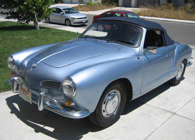 1970 karmann ghia convertible buy classic volks. Black Bedroom Furniture Sets. Home Design Ideas