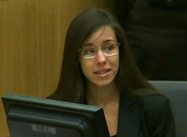 Jodi Arias Trial Verdict