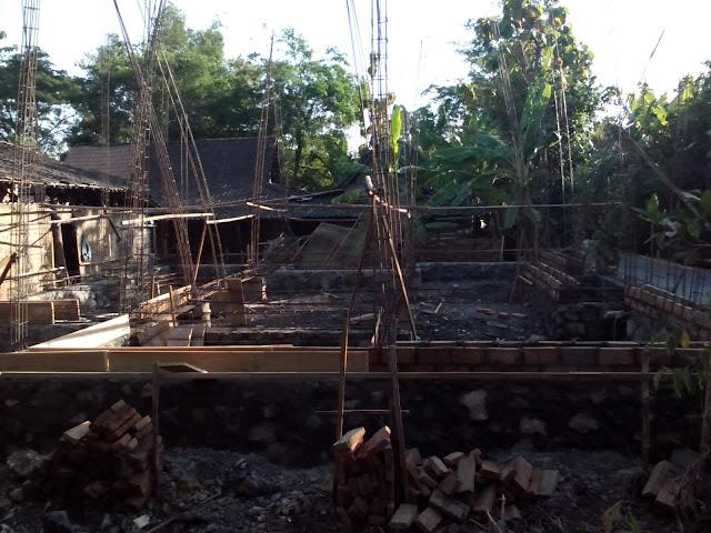 jasa bangun rumah dan renovasi