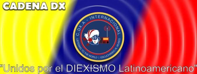 VII ENCUENTRO DIEXISTA COLOMBO-VENEZOLANO 2019