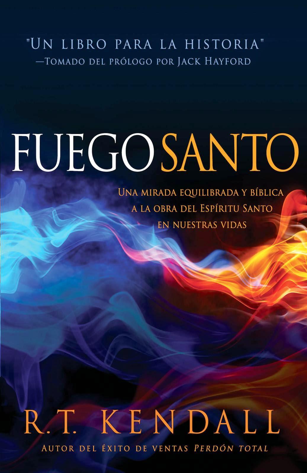R. T. Kendall-Fuego Santo-