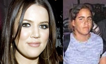 Khloe Kardashian and O.J. Simpson Daughter Sydney