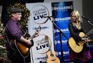 Jewel Kilcher – SiriusXM Acoustic Christmas