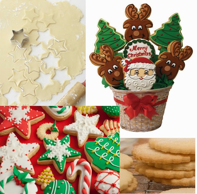100 simple delicious dessert recipes christmas sugar for Easy delicious christmas dessert recipes