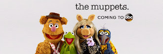 """The Muppets"" Will Air TUESDAY Nights at 8:00pm This Fall!"