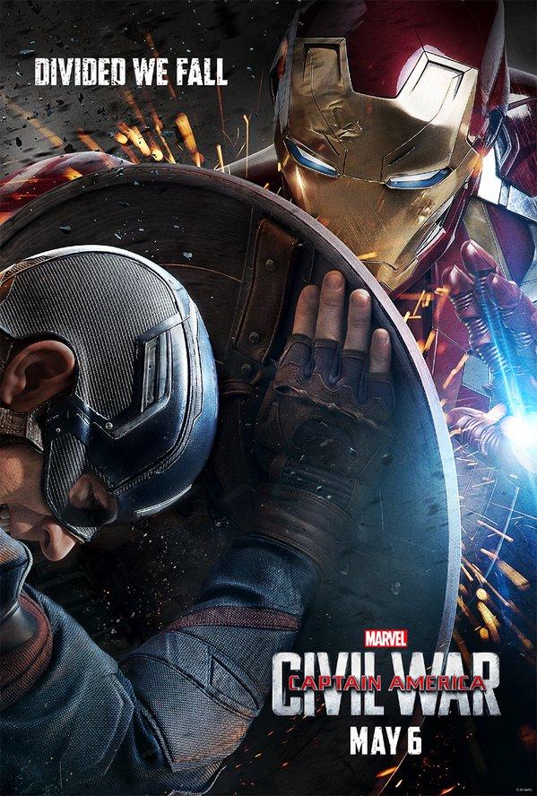 Постер с Тони: