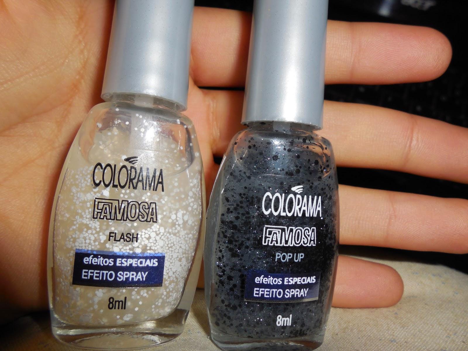 Esmaltes, diseño de uñas muy fácil!