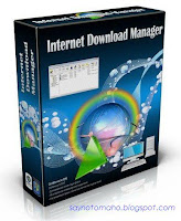 Internet Download Manager 6.12 Build 12