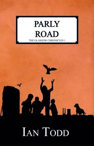 Parly Road by Ian Todd