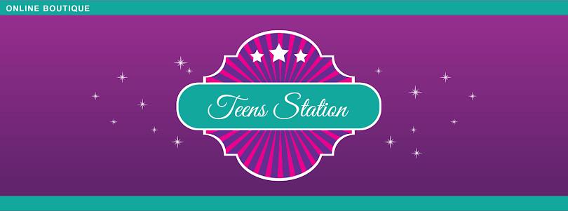 Teens Station