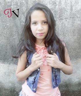 Tamires Vitória
