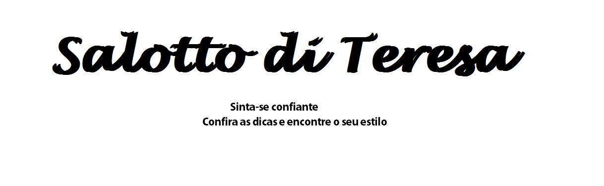 Salotto di Teresa