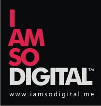 Click banner to learn more about 'I am so digital'