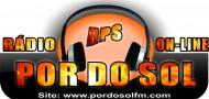 Web Rádio Pôr do Sol de Mineiros ao vivo
