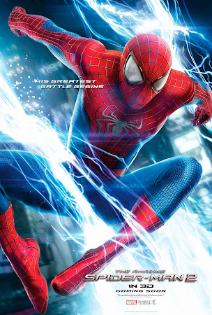 The Amazing Spider-Man 2 2014 RETAIL HDRip