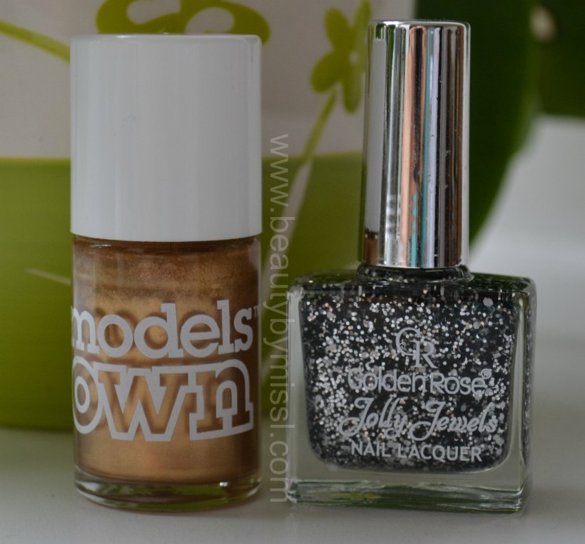 models own gold digger, golden rose jolly jewels 118