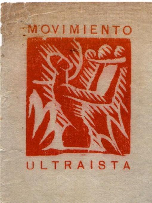 Lengua castellana y literatura eso y bachillerato 1 3 for Como surgio la vanguardia