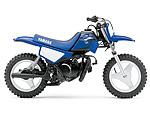YAMAHA PICTURES 2012 PW50 2-Stroke 4