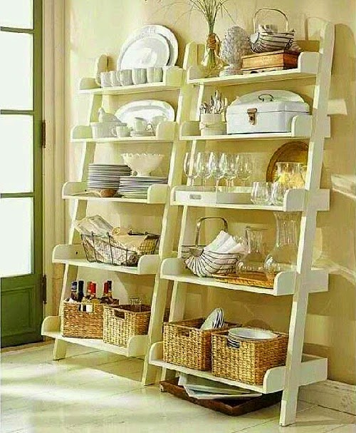 Kitchen Storage Ideas Ayanahouse
