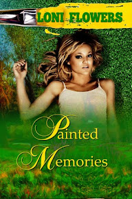 Painted Memories Giveaway
