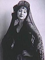 Anaïs Nin (1903 - 1977)