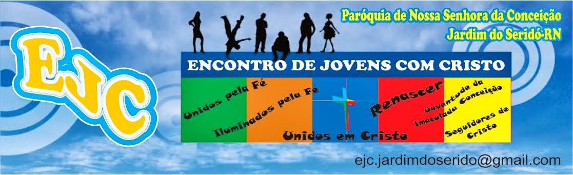 BLOG DO EJC - Encontro de Jovens com Cristo