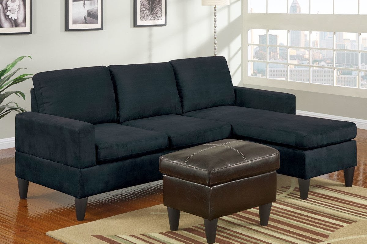 Small sectional sofa with chaise small sectional sofas for Alexander sectional sofa chaise