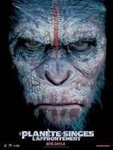 La Planète des singes : l'affrontement 2014 Truefrench|French Film