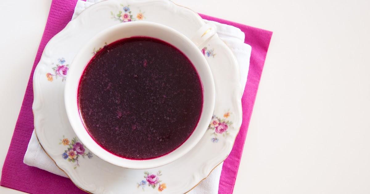 Mind your food barszcz la fameuse soupe aux betteraves - Cuisiner les betteraves rouges ...