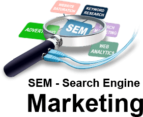 Step by Step SEM - Search Engine Marketing