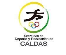 SECRETARÍA DE DEPORTE DE CALDAS