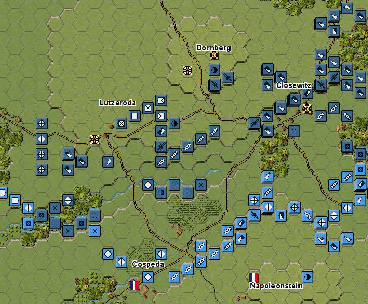 Napoleonic Battles Jena 1806