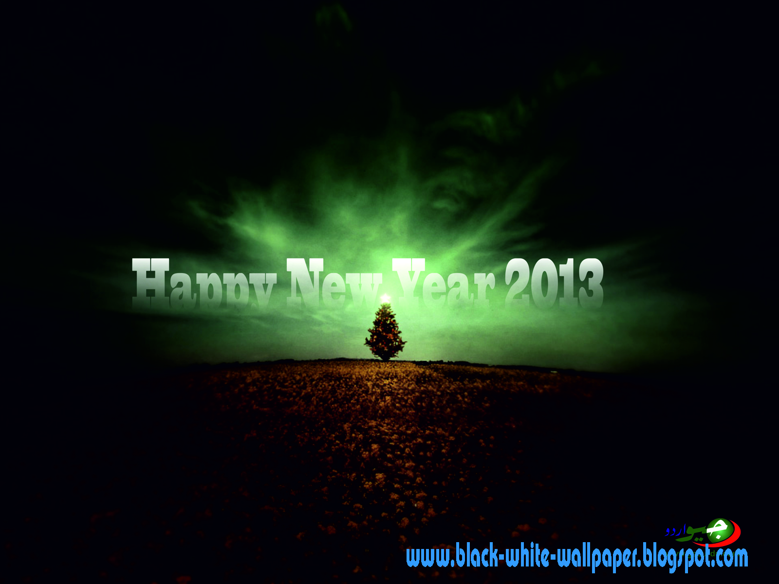 Free happy new year 2013 hd wallpapers best collection for Best home wallpaper 2013