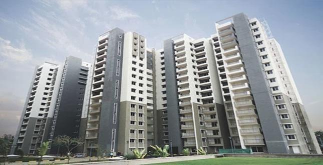 Sobha Silicon Oasis