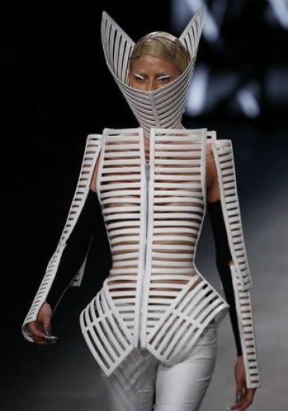 moda estupida WTF