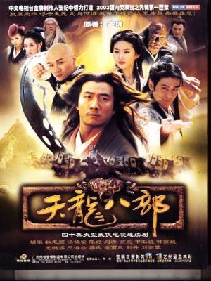 phim Thiên Long Bát Bộ - Demi Gods & Semi Devils