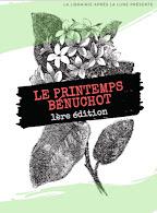 "8  -  9 juin 2019   ""Printemps bénuchot"""