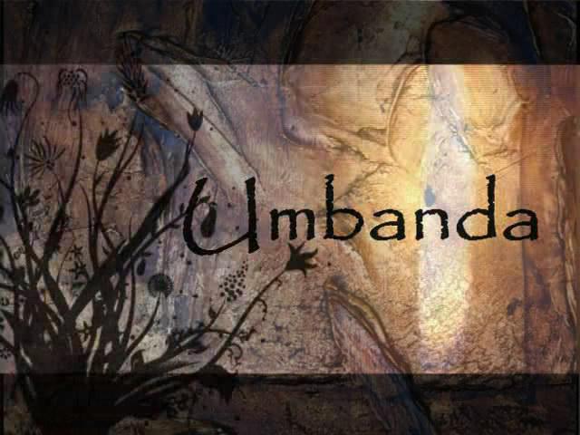 Segredos da Umbanda