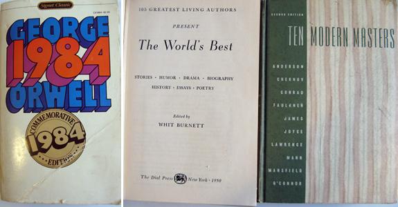 Essay On 1984