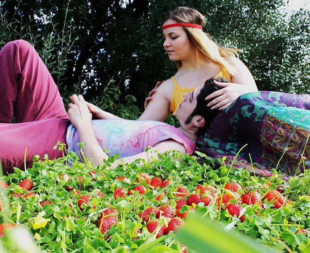 the beatles fresas strawberry fields forever especial the beatles dixo podcast fernanda tapia fernando benavidez
