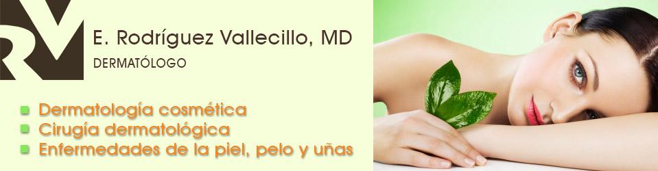 Clínica Dermatológica - Dr. Edgardo Rodríguez Vallecillo