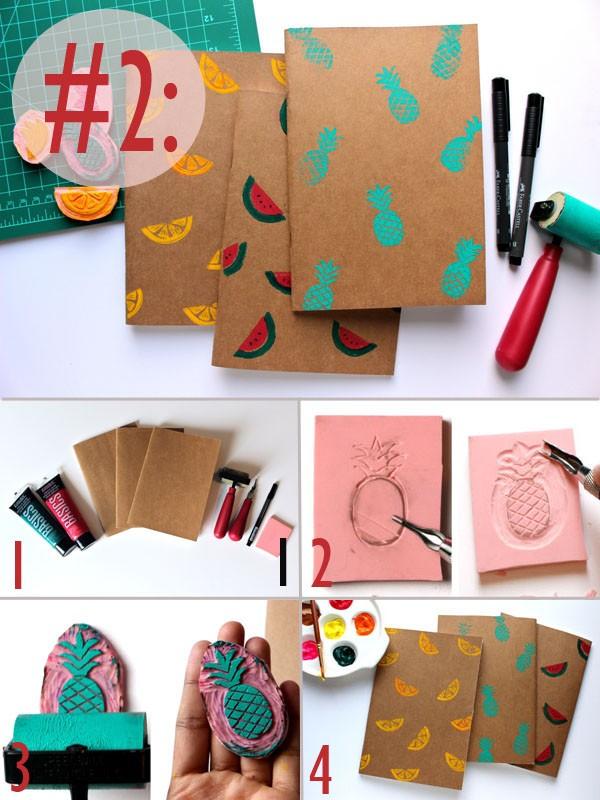 Como Decorar Cuadernos Para Nios Solountipcom | MEJOR CONJUNTO DE