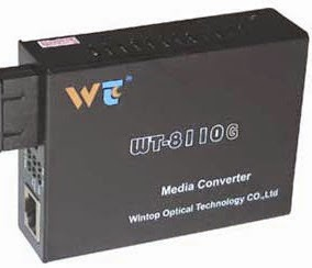converter quang 1Gbps