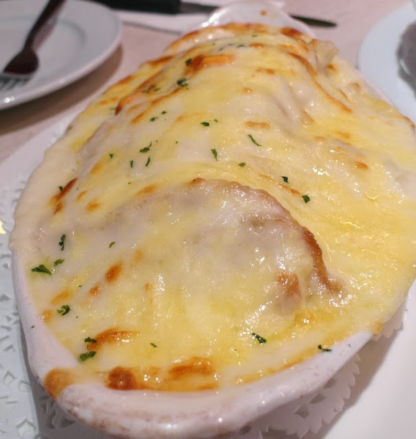 swensen's chicken baked rice singapore lunarrive food blog