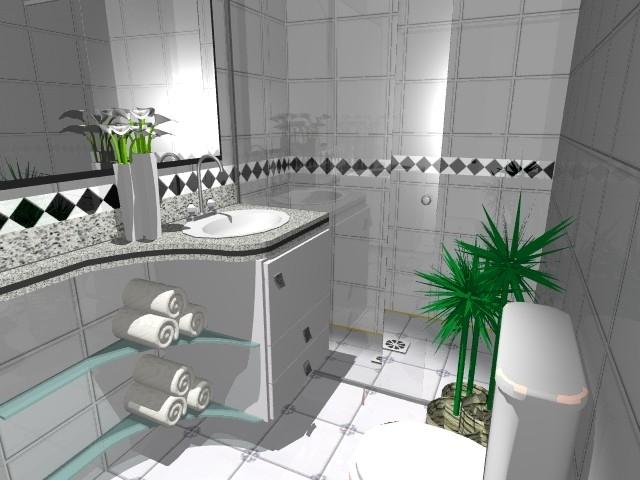 bancadas de banheiro e lavabo Car Tuning -> Cuba Para Banheiro Bloco