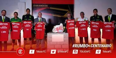 Se remodelará el Estadio de Toluca