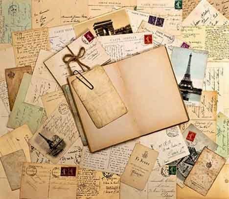 imagen de Libro de notas para viajes