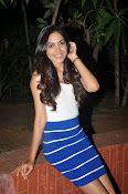 Reetu Varma latest sizzling photos-thumbnail-12