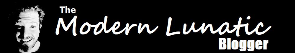The Modern Lunatic Blog