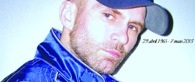 LUTO: Peter Rauhofer morre aos 48 anos em Nova York